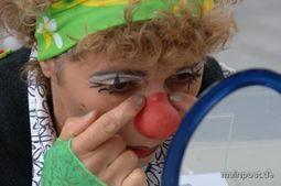 Clownin Mozzarella von Zottel