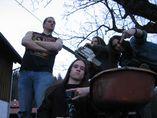 Metal Band Zerfetzer foto 1