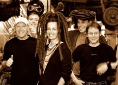 Band Odalys