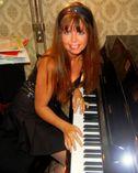 Pianistin Katharina foto 1
