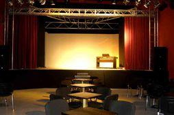 Bel Etage Theater