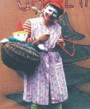Clown Ugolino foto 2