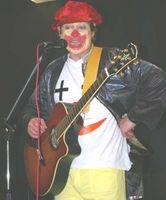 Clown Ugolino