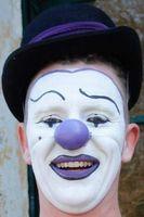 Clown Frankastico - Komik & Musik