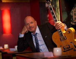 Knut Richter Jazzband Hannover