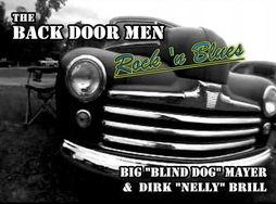 The Back Door Men
