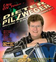 Dieter Pilzweger - Musik & Entertainment
