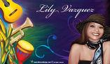 Lily Vazquez \
