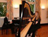 Harfe:B.Langnickel-Köhler foto 1