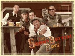 The Sunny Bottom Boys